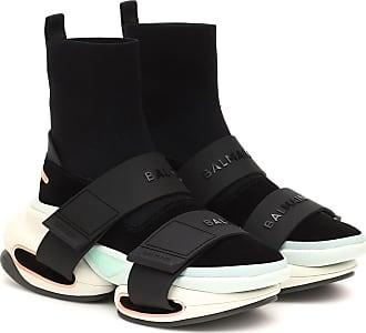 Women's Balmain Sneakers / Trainer: Now