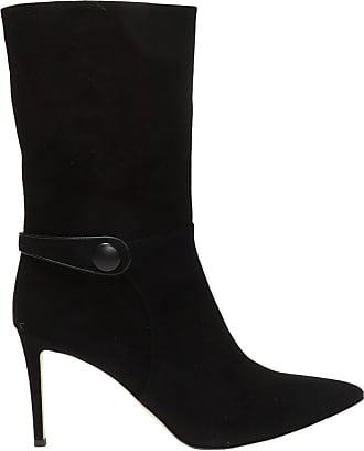 Giuseppe Zanotti Stiletto Ankle Boots Womens Black