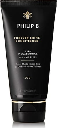 Philip B. Travel-sized Forever Shine Conditioner, 60ml - Colorless