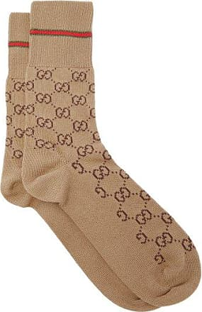 hot sale many fashionable new list Chaussettes Gucci pour Hommes : 32 Produits | Stylight