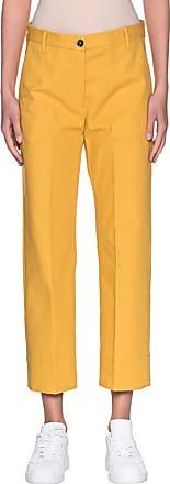 Nine In The Morning Lavinia Yellow