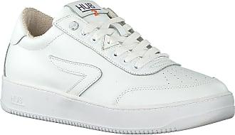 HUB Weiße HUB Sneaker Low Baseline-m