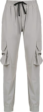 Uma Pipa track pants - Grey