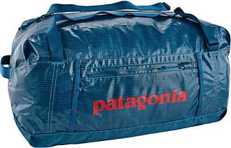 Patagonia Lightweight Hole Duffel 45L Travel Bag - Balkan Blue