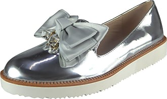 Saute Styles Ladies Womens Flats Casual Slip On Tassel Loafers School Office Pumps Shoes Size 4