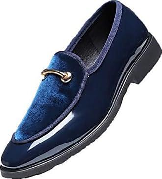Generic Herren Slipper in Blau | Stylight