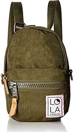 Lola Stargazer Mini Convertible Backpack, Avocado