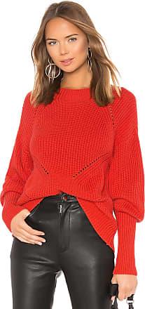 Joie Landyn Sweater in Red