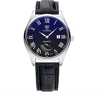Yazole Relógio Yazole Prova D´água Masculino D307 (3)