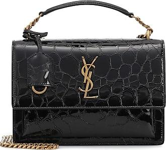 c78502485afb Saint Laurent® Leather Handbags − Sale  at USD  334.34+