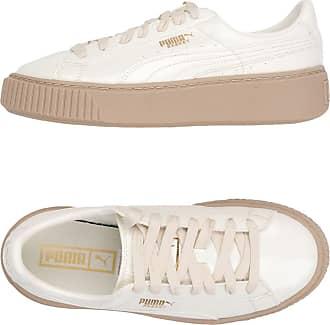 chaussure femme puma metalik