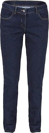 Vaude Larvik Pants Jeans für Damen | schwarz