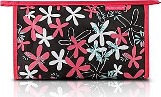 Jacki Design Necessaire Envelope Estampada G Jacki Design ABC17198 - Pink Floral