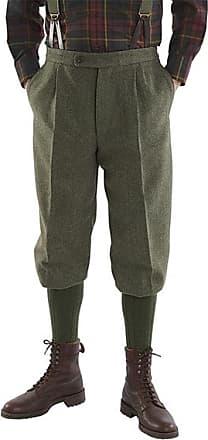 Franken & Cie. Plus Fours Tweed