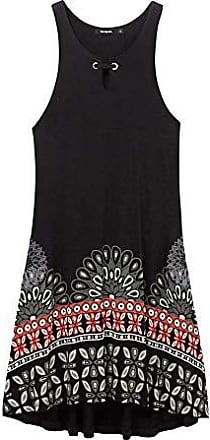 519c259d11e220 Desigual® Kleider in Schwarz: bis zu −16% | Stylight