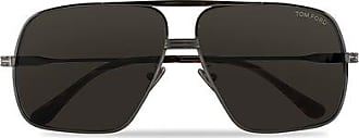 Tom Ford Frankie TF0735 Sunglasses Metal
