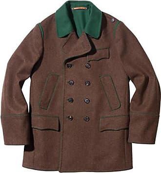 Franken & Cie. Hunting coat, brown