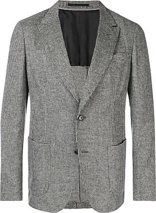 Ermenegildo Zegna Lancia jacket - Grey
