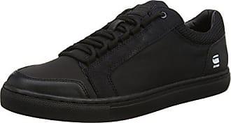 G Sneakers Zlov Black 45 Cargo Homme EU Basses Noir Star Mono IqIBrUw