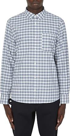 A.P.C. A.p.c. Atelier chemise shirt AAA BLANC CASSE S