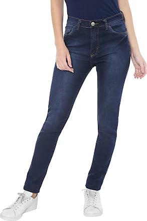 29056b90b Planet Girls Calça Jeans Planet Girls Skinny Estonada Azul