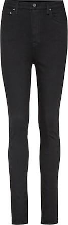 GRLFRND Jeans skinny Kendall a vita alta