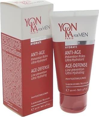 Yon-Ka Yonka Men Age-Defense Cream, 1.4 Fluid Ounce (40 ml)