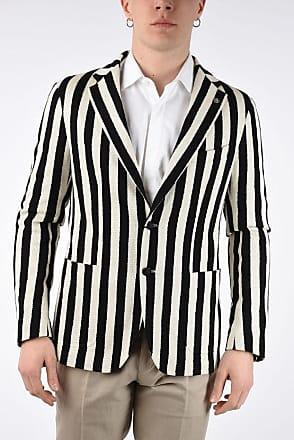 Tagliatore Striped Blazer size 54
