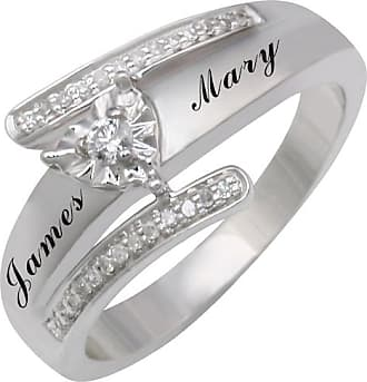 Kay Jewelers Silver Rings Sale Up To 40 Stylight