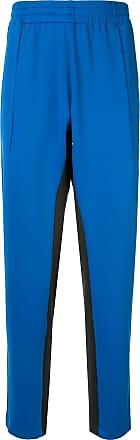 Off Duty Calça esportiva com listra lateral - Azul