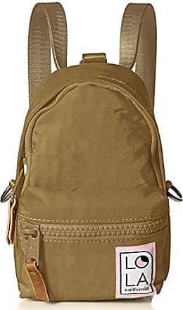 Lola Mondo Stargazer Mini Backpack, KHAKI