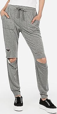 Lead Charcoal NWT Size XXL Champion Womens French Terry Pant