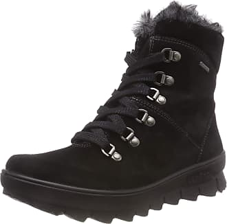 Legero NOVARA Womens Snow Boots, Black (BLACK 00), 5 UK (38 EU)