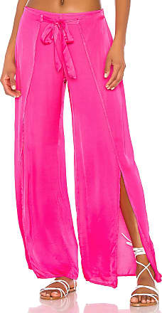 Young Fabulous & Broke Fauna Pant in Pink