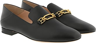 Bally Loafers & Slippers - Darcie Flat Loafer Black - black - Loafers & Slippers for ladies