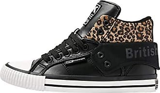 British Knights Blake Damen HIGH TOP Schuh Sneaker