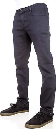 Hang Loose Calça Hang Loose Jeans Sunset Preta-40