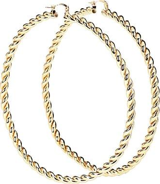 J.W.Anderson Hoop earrings