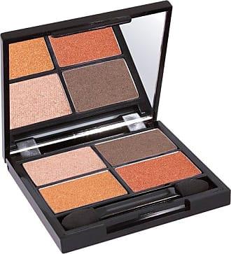 Zuii Organic Eyeshadow Quad Fresh 58 g