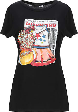 Love Moschino TOPS - T-shirts auf YOOX.COM