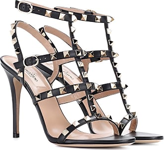 0a7c09a8049 Valentino® Heeled Sandals − Sale  up to −58%