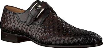 Magnanni Cognacfarbene Magnanni Business Schuhe 20527