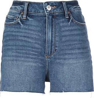 Paige Margot shorts - Azul