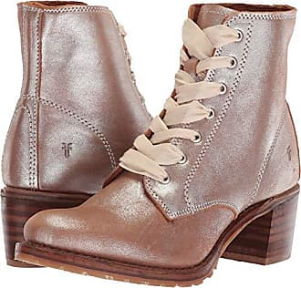 b52ea823836c Frye Lace-Up Boots for Women − Sale  up to −28%