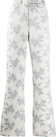 Zadig & Voltaire Pistol Paradise trousers - Neutrals