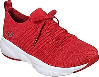 Damen Sneaker in Rot von Skechers | Stylight 9O7vu