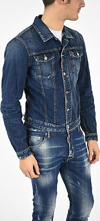 Dsquared2 Jean Jacket TIDY size 48