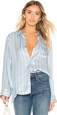 Asceno PJ Top in Baby Blue
