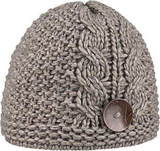Damenmütze Mütze Baske Baskenmütze Wollmütze Barett Beret Cap Hut Leopardenmuste