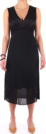 Twin-Set Twinset 201TT3051 Long Dress Woman XS